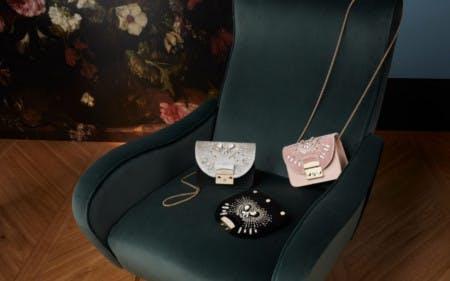 Lederwaren und Accessoires zum Sparpreis