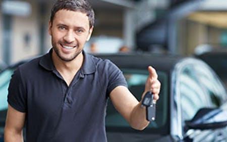 Beim Privatleasing kannst du zum günstigen Preis Fahrzeuge leasen