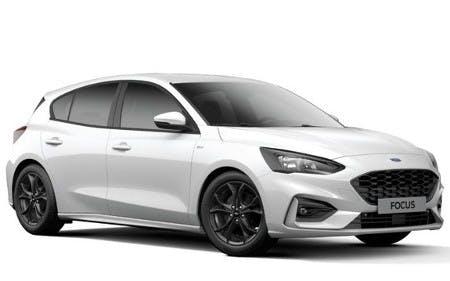 Verschiedene Automodelle wie den Ford bekommst du bei Leasingtime.de extra günstig!
