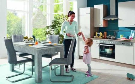 Mit deinem Roller-Gutscheincode grandiose Rabatte auf Küchenschränke und -geräte