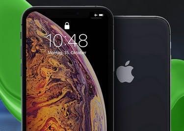 Das neuste iPhone bei deinhandy.de