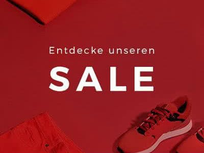 Sale bei ABOUT YOU