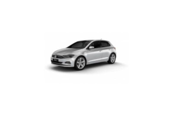 Volkswagen Polo Kompaktwagen leasen