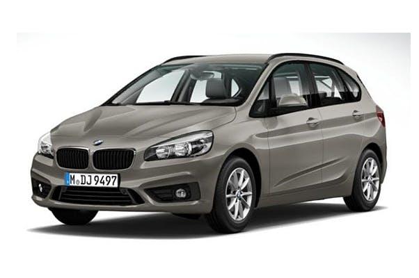 BMW 216 Active Tourer leasen
