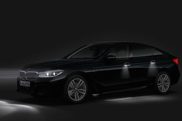 BMW xDrive leasen