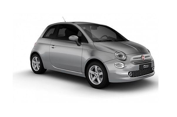 Fiat 500 leasen
