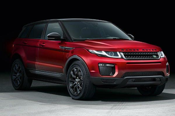 Range Rover leasen