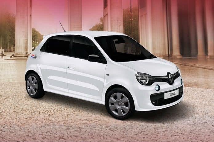Den Renault Kangoo leasen