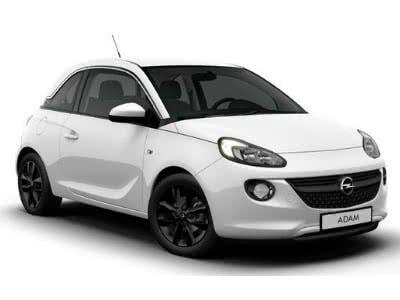 Opel Adam leasen