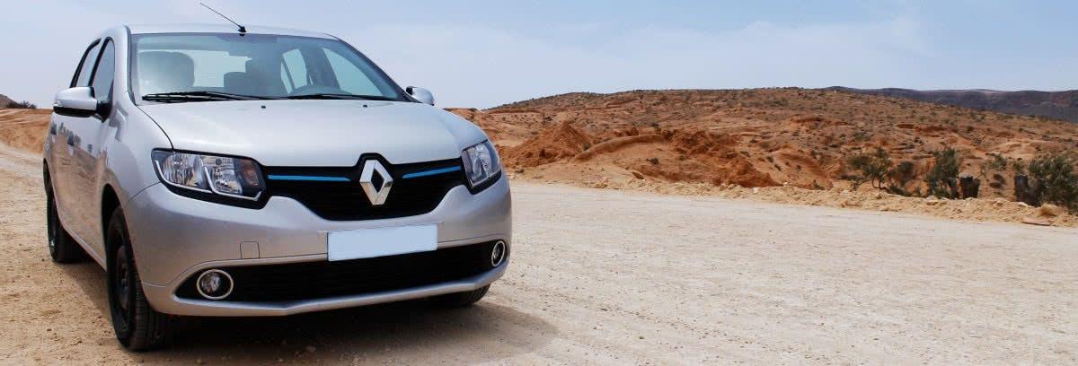 Renault-Leasing bei SPARWELT