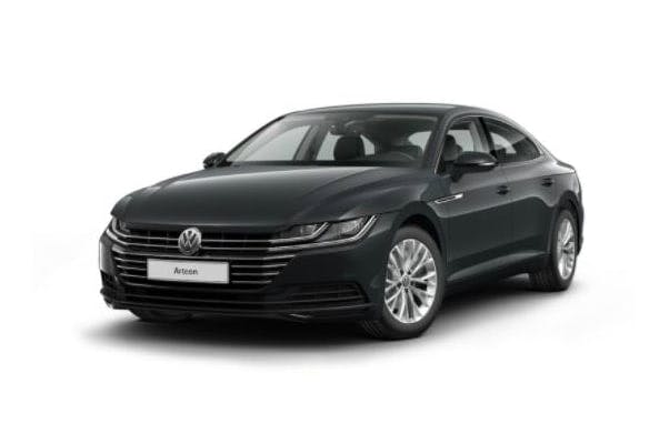 VW Arteon leasen