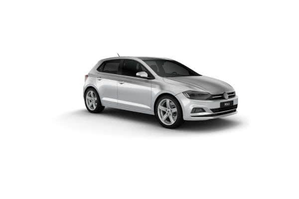 Der VW Polo zum leasen