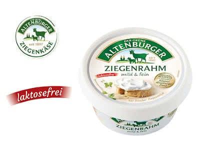 Geld-zurück-Aktion Der Grüne Altenburger Ziegenrahm