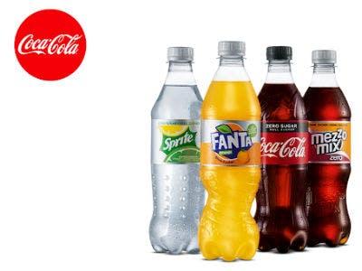 Geld-zurück-Aktion Softdrinks ohne Zucker
