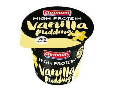 High Protein Pudding Cashback
