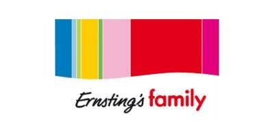 Zu dem Prospekt von Ernsting's family
