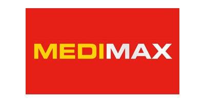 Medimax Prospekt