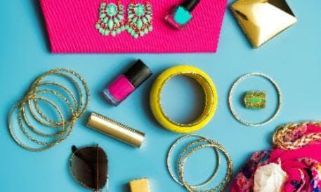 Rabatte auf Accessoires und Schmuck zu den Shopping Weeks