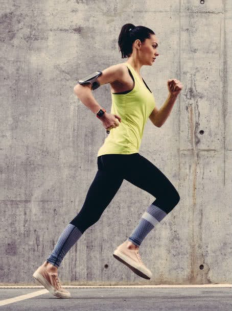 Susi Shape: so geht ihr Body Boost