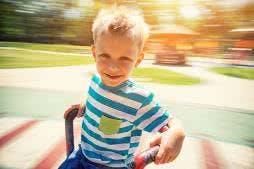 Kindgerechtes Design sorgt für sichere Kindermode