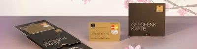 Geschenkgutschein von Outletcity Metzingen
