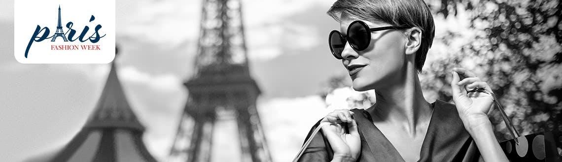 Paris Fashion Week: dieser Streetstyle ist jetzt in