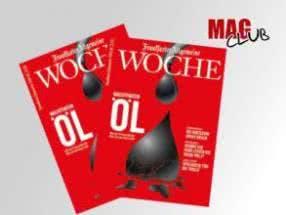 Frankfurter Allgemeine Woche E-Paper kostenlos