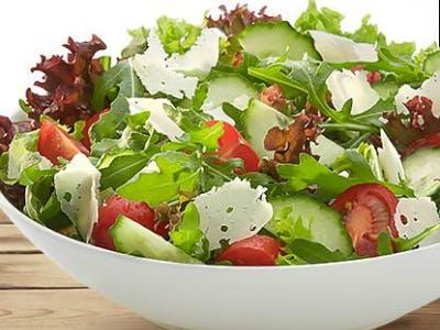 Salat von Pizza Max