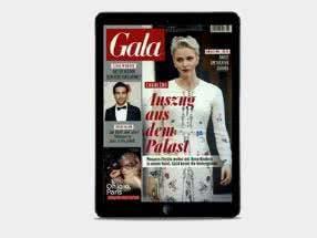 GALA E-Paper kostenlos