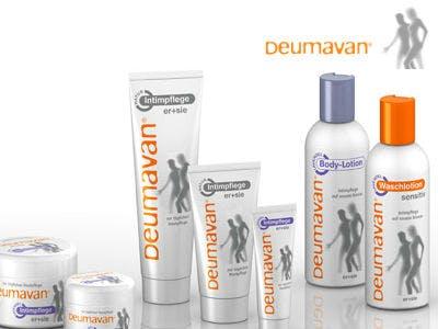 Jetzt Deumavan Intimpflege-Präparate bestellen