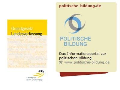 Grundgesetz der Bundesrepublik Deutschland gratis bestellen