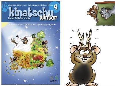 Naturschutz-Magazin gratis nach Hause liefern lassen