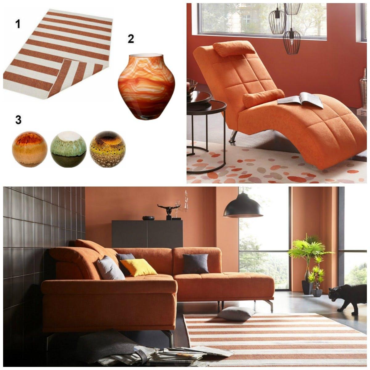 Einrichtungsstil New Terracotta für euer Zuhause