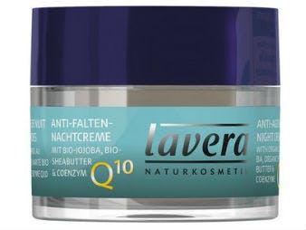 Lavera Q10 Nachtcreme