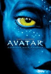 Avatar im maxdome Paket sehen