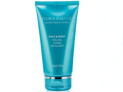 Face & Body Peeling