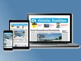 Kölnische Rundschau E-Paper kostenlos