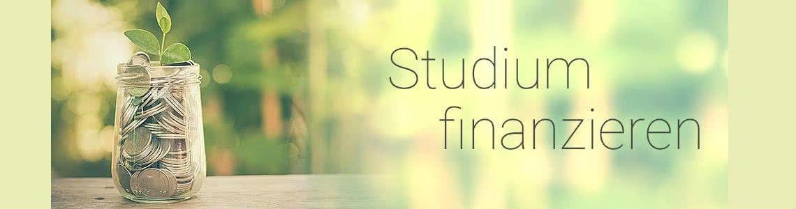 Studium finanzieren mit Bafög