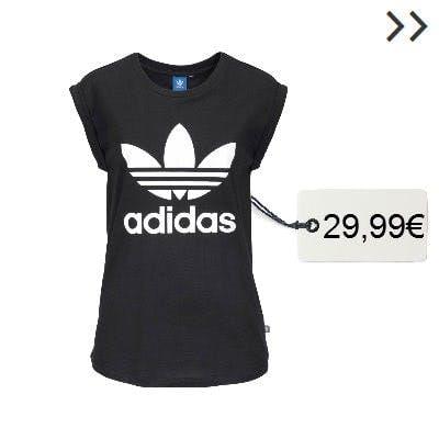 Adidas Shirt von OTTO