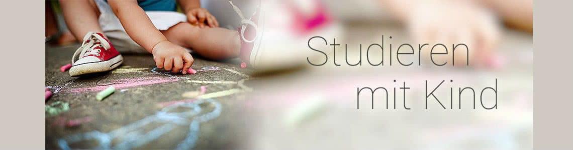 Studieren mit Kind in Berlin