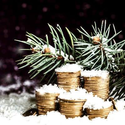 Weihnachtseinkäufe bei Sonder-Aktionen machen