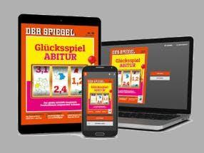 Der Spiegel E-Paper kostenlos