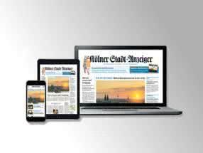 Kölner Stadt-Anzeiger E-Paper kostenlos