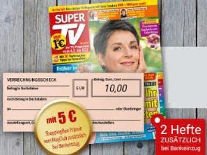 Super TV gratis