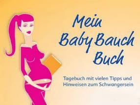 Gratis Baby-Tagebuch