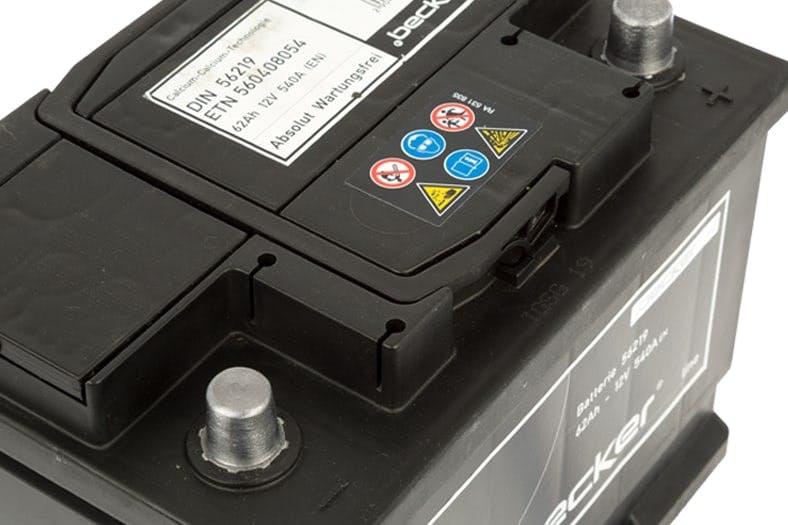 Autobatterien für jedes Fahrzeugmodell zum kleinen Preis bei kfzteile24
