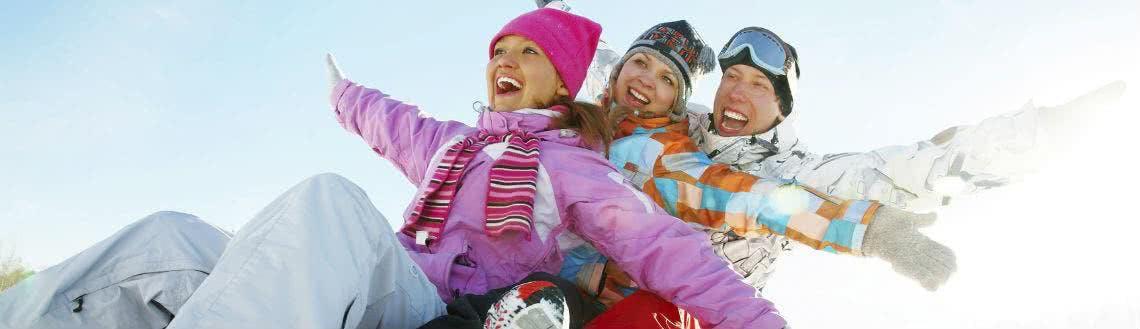 Günstig Skifahren dank toller Tipps