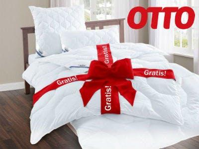 Gratis-Artikel bei OTTO sichern