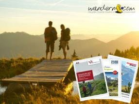 Kostenlose Wanderkarten