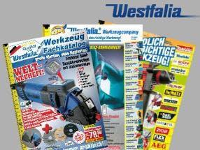 Westfalia Gratis-Kataloge